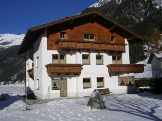 5 bedroom Apartment with Deck in Feichten - Feichten vacation rentals