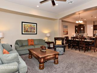 Ultimate Family Vacation Home, 5 Star St. George - Saint George vacation rentals