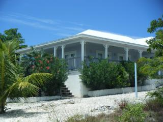 15, The Cays, Hermitage, Great Exuma, Bahamas - George Town vacation rentals