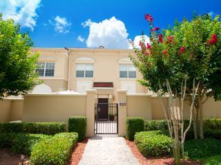 Luxury Townhome Near Disney & Orlando! - Davenport vacation rentals