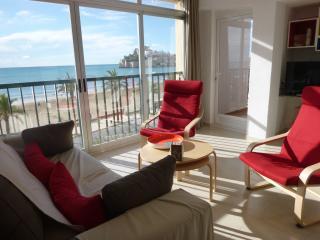 appartement à louer Peniscola face à la mer - Peniscola vacation rentals