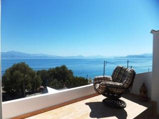 Summer Residence in Korinthia, Greece - Melissi vacation rentals