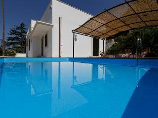 283 Villa con Vista Panoramica - Casarano vacation rentals