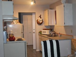 3 Bedroom Condo in Tahsis, BC - Tahsis vacation rentals