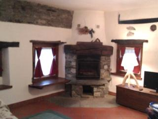 Nice 1 bedroom Gite in Champoluc - Champoluc vacation rentals