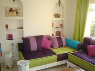 Villa mitoyenne haut standing - Mirleft vacation rentals