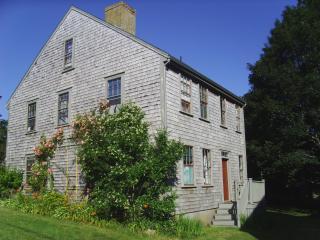 """Millview""  *  19 Mill Street - Nantucket vacation rentals"