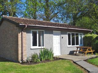 Holiday Bungalow on Hengar Manor Country Park - Camelford vacation rentals