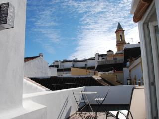 Lovely townhouse in the old city of Estepona - Estepona vacation rentals