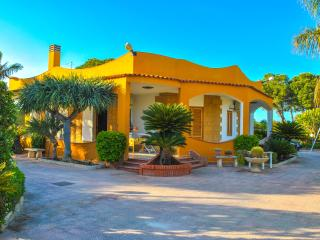 Villa Amarcord - Fontane Bianche - Fontane Bianche vacation rentals