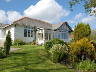 New - Lovely period cottage with sea views - Gorran Haven vacation rentals