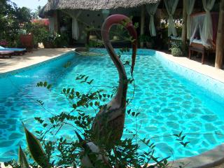 Charming 3 bedroom Diani Villa with Internet Access - Diani vacation rentals