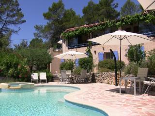 Villa Les Bosquets - Lorgues vacation rentals