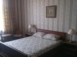 Studio in Diplomat Hall on Zhilyanska Str. - Kiev Oblast vacation rentals
