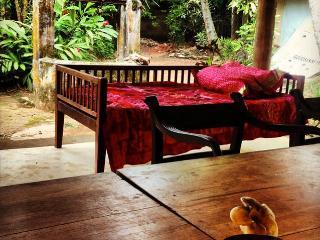 1 bedroom Bungalow with Internet Access in Hikkaduwa - Hikkaduwa vacation rentals