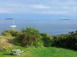 The Gull - Orrs Island vacation rentals