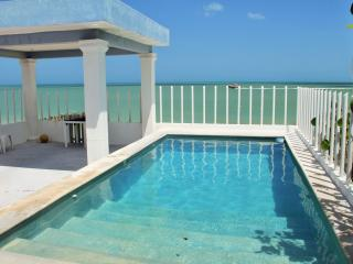 Villa del Sol, cozy house in Chelem - Chelem vacation rentals
