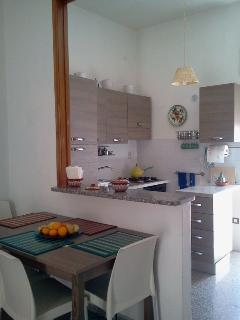 Romantic 1 bedroom Crotone Apartment with Internet Access - Crotone vacation rentals