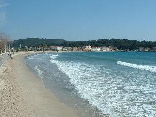 SEYNE/MER Tamaris, stud,PISCINE,terrasse,200m/ mer - La Seyne-sur-Mer vacation rentals