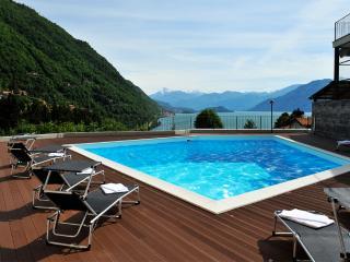 Residence Eden Gardenia 11 - Argegno vacation rentals