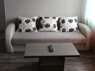 New Clean Apartment in Centre оf Kaliningrad for 4 - Kaliningrad vacation rentals