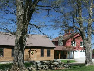Lakeview Farmstead - Lake Elmore vacation rentals
