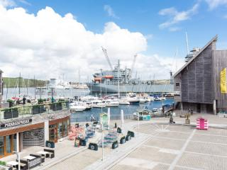 The Harbour View Penthouse - Falmouth vacation rentals