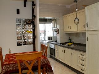 Comfortable Condo with Microwave and A/C - Cordoba vacation rentals