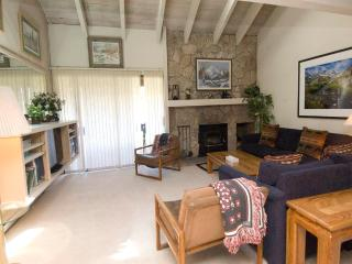 Romantic 1 bedroom Condo in Mammoth Lakes - Mammoth Lakes vacation rentals
