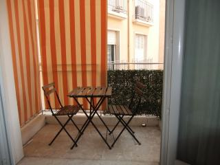 1 bedroom Condo with Internet Access in Cannes - Cannes vacation rentals