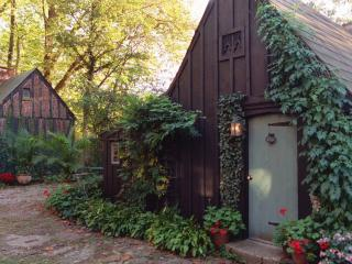 Romantic English Cottage #1 - New Hope vacation rentals