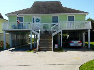 Four-Bedroom House With Great View! - Harbor Island vacation rentals