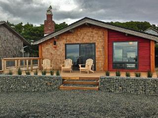 Oceanside Modern Cabin - Manzanita vacation rentals