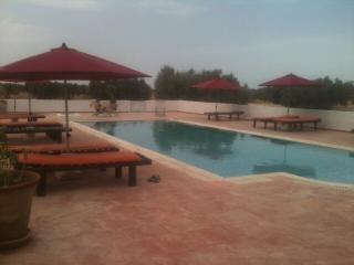 Domaine El-Manar Hotel de Charme & Swiss Stables - Zarzis vacation rentals
