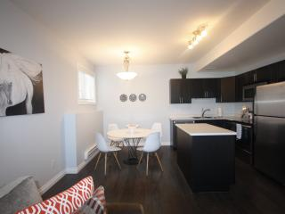 HAMPTON SUITE NEAR AIRPORT FOR SHORT/LONG STAY - Saskatoon vacation rentals