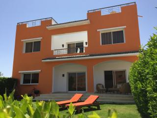 Luxury 2BD suite+pool+sea view (OR)1BD gardensuite - Nabq vacation rentals