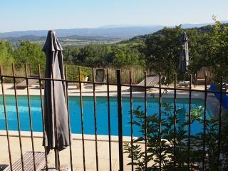 l'Ombre Doree  Provence - Bonnieux vacation rentals