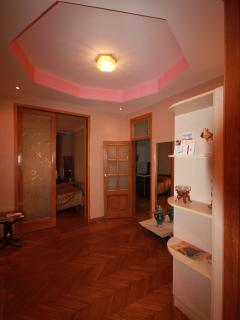 Nice Condo with Internet Access and Towels Provided - Yerevan vacation rentals