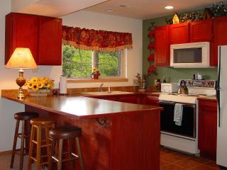Cozy 2 bedroom Vacation Rental in Allenspark - Allenspark vacation rentals