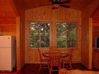 The Tree House - Allenspark vacation rentals