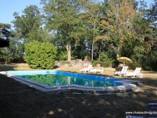 2 bedroom Condo with Outdoor Dining Area in Cambounet-Sur-le-Sor - Cambounet-Sur-le-Sor vacation rentals