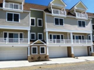 Steps from the Beach and Boardwalk! - Wildwood vacation rentals