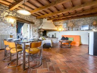Casa Mazzocchi, Wonderful view - Poppi vacation rentals