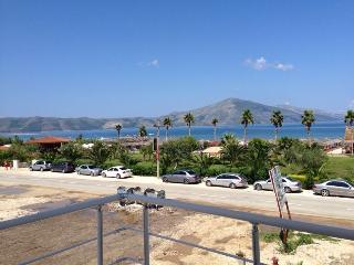 Stupendo appartamento fronte mare - Radhime vacation rentals