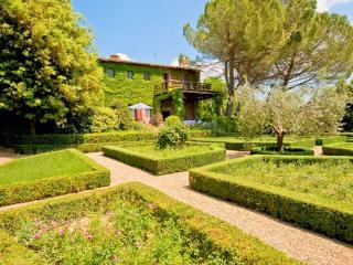 La Villa Rosa - Greve in Chianti vacation rentals