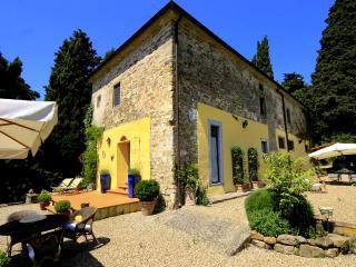 Villa Romana - Pontassieve vacation rentals