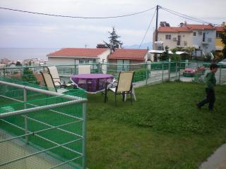 Nice Charming small apartment by the sea - Kavala  vacation rentals