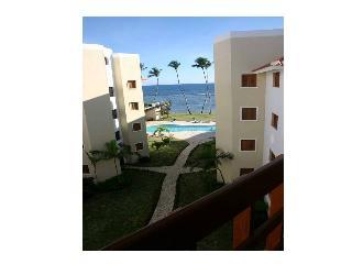 Beach Front Spacious Apartment - Juan Dolio vacation rentals