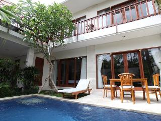 Kekasih, 3 Bed / 4 Bath Villa, Beach Side Sanur - Sanur vacation rentals