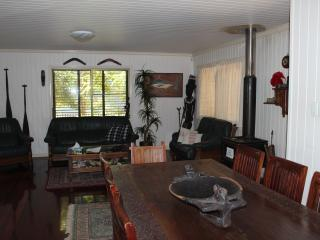 Beautiful 3 bedroom Bulwer House with Balcony - Bulwer vacation rentals
